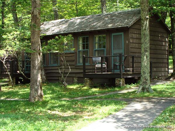 Skyline Drive Campgrounds Shenandoah National Park